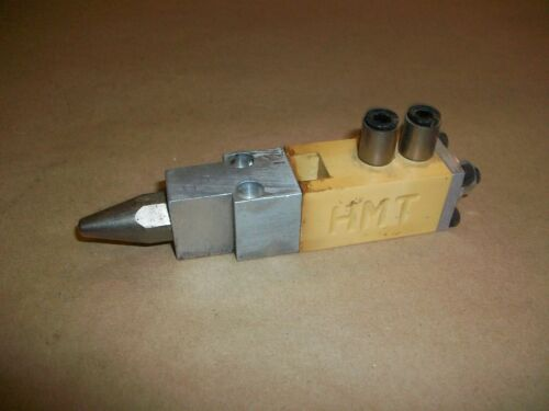 HMT Hot Melt Technologies Glue Nozzle   USED