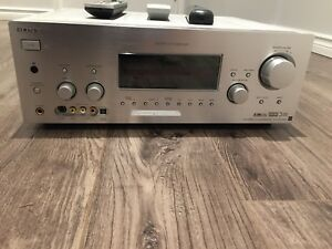 Sony Profesional Analog Amplifier