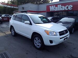 2012 Toyota RAV4  SUNROOF Auto Start