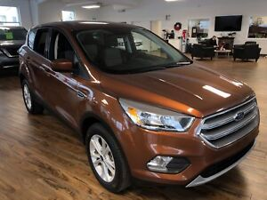 2017 Ford Escape SE 4WD (heated seats/1.5L ecoboost)