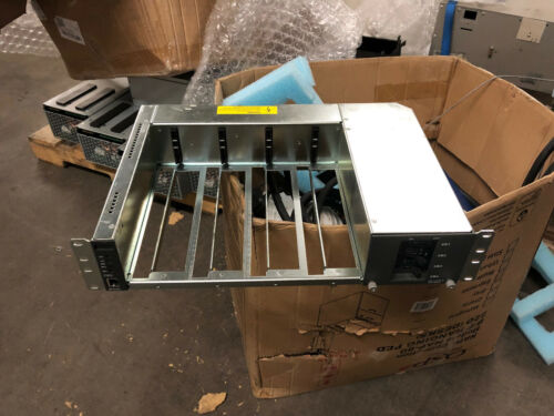 Alpha Argus Technologies 030-728-20 Shelf, No Modules