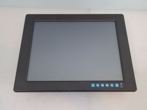 WARRANTY ADVANTECH FPM-3120G-RAE OPERATING INTERFACE PANEL MONITOR CONTROL TOUCH