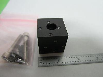 Accelerometer Triaxial Mounting Block Vibration Sensor Test J7-94