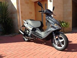Benelli scooter Tuart Hill Stirling Area Preview