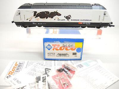Roco 43753 E-Lok, Re 4/4, 460 021-9 der SBB, Le Lait /Milch,  DIGITAL,  OVP (54) online kaufen