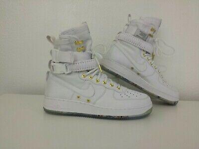 Nike SF AF1 Air Force 1 LNY QS Chinese