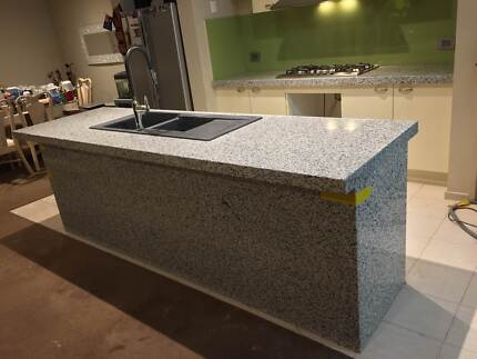 Laminate Benchtops from $80/metre (inc GST) | Tools & DIY ...