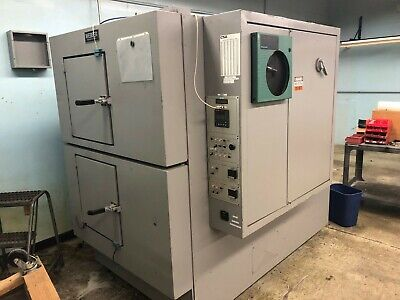 Webber Thermal Shock Environmental Test Chamber Board Testing Oven Freezer