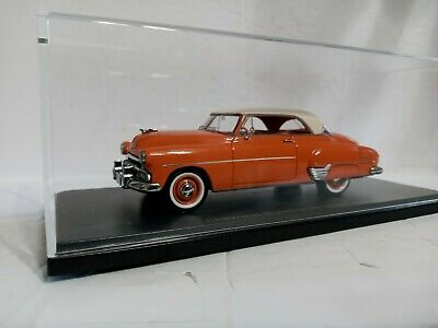 Neo 1952 Chevrolet Styleside DeLuxe Coupe, 1.43