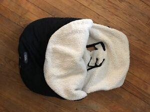 JJ Cole car seat bundle bag