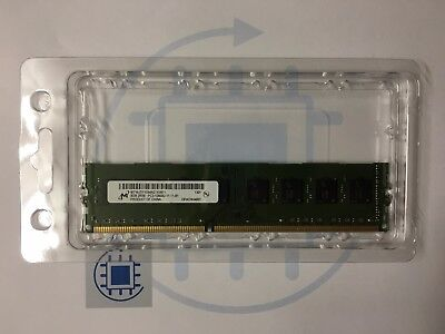8GB (1x 8GB) PC3 12800U 1600MHz Markenspeicher Desktop DDR3 Arbeitsspeicher RAM ()