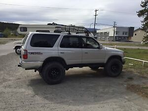 1998 Toyota 4 Runner for sale!