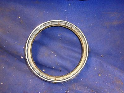 1954 Chevrolet Headlight Ring, Rim, Bezel,  Chevy