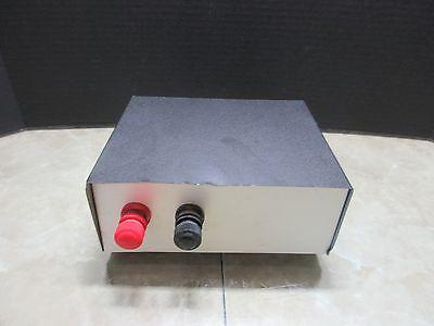 2000 Genspark Cy38 Edm Machine Control Box Switch Cnc