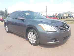 * * 2010 NISSAN ALTIMA AUTOMATIC * * 6 MONTH WARRANTY INCLUDED *