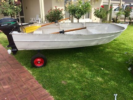 Dinghy Car Topper Package