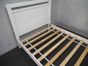 BRAND NEW KING SINGLE BED FRAME MADE OF NEW ZEALAND PINE Bankstown Bankstown Area Preview