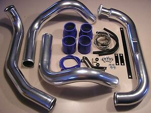 Front Mount Intercooler Piping Kit Custom Fit SR20DET N14 Pulsar Sunny GTIR SR20
