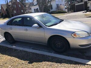 2007 Chev Impala