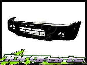 BRAND-NEW-D22-NISSAN-NAVARA-FRONT-BUMPER-BAR-4WD-2001