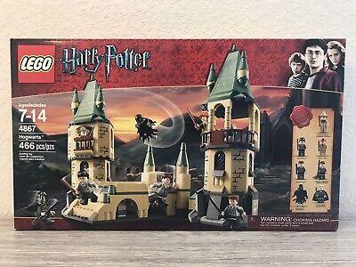 New LEGO Harry Potter Hogwarts # 4867