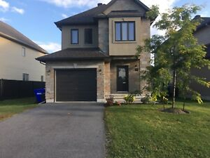 BEAUTIFUL DETACHED HOME- PLATEAU- GATINEAU