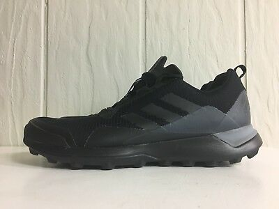499b6a231 Adidas Terrex CMTK Gore Tex GTX BY2770 Outdoor Hiking Shoes Black Mens Size  10
