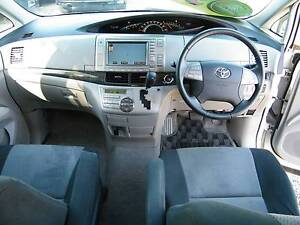 2006 Toyota Estima 3,5L V6 (#6919)