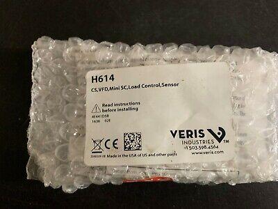 New In Bag Veris H614 Current Switch Vfd Mini Load Control