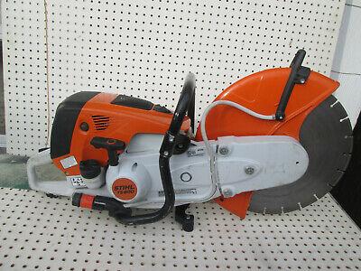 Stihl Ts800 Concrete Cut-off 16 Saw...nice