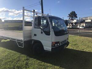 Isuzu Truck Wollongong Wollongong Area Preview