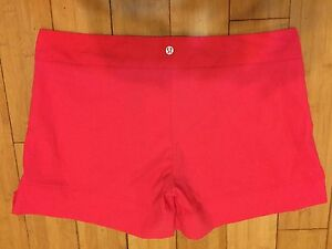 Lululemon Shorts Size 8 -Brand New