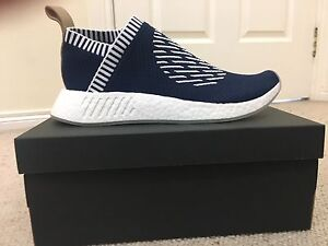 Adidas NMD CS2 'Ronin pack' US 8.5 Clayton Monash Area Preview