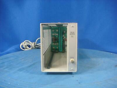 Tektronix TM501 Power Module Mainframe