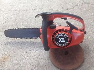 PETROL CHAINSAW EASY START Liverpool Liverpool Area Preview
