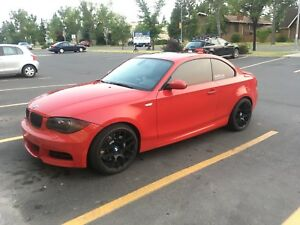 2009 BMW 135 M Sport PRICE REDUCED! MUST GO!