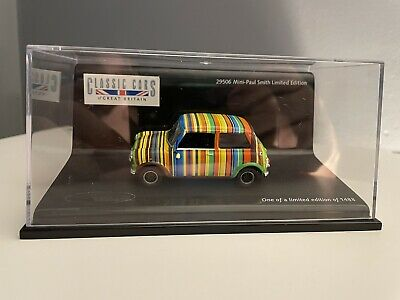 Paul Smith Stripey Mini Vitesse 29506 Model