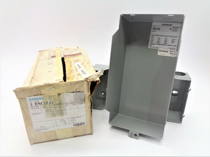 SIEMENS 70 AMP P1F7US POWER OUTLET PANEL NEW OLDSTOCK W//50A GFI BREAKER