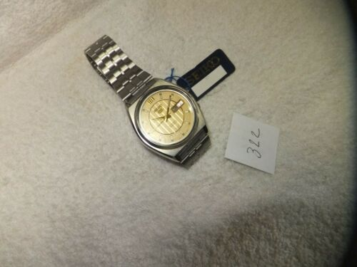 """Collectibles  Watch """" SEIKO""""  mechanical. Brand NEW."""