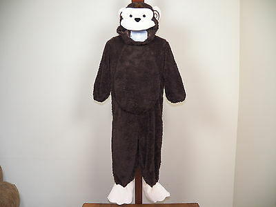 Koala Kids Monkey / Chimp / Ape Halloween Costume Sz 12M Months **NEW W/ TAGS**