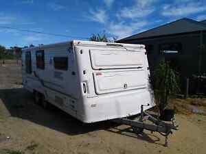 1998 Coromal Seka 520 Tandem Axle PopTop Bullsbrook Swan Area Preview