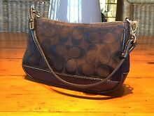 AUTHENTIC COACH handbag New Lambton Heights Newcastle Area Preview