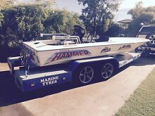 Ski Boat Everingham Tannum Sands Gladstone City Preview
