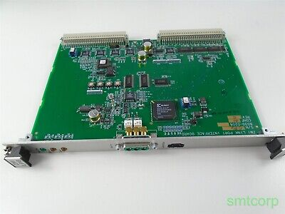 Zygo Zmi Lpib Link Port Interface Board Pn 8030-0208 Revc