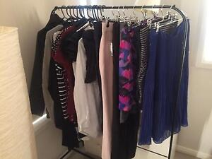 Bulk lot of women's work clothes. Over $1,000 of clothing! Size 8-10 Woolooware Sutherland Area Preview