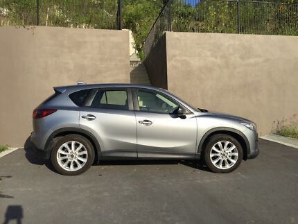 Mazda CX-5 For Sale  Burleigh Heads Gold Coast South Preview
