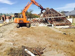 DEMOLITION SERVICES WA *** FREE QUOTES 7 DAYS *** Doubleview Stirling Area Preview