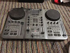M-Audio Xponent Dj Turntable