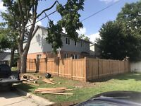 Free quotes !!! Fences , fence repairs , post replacement