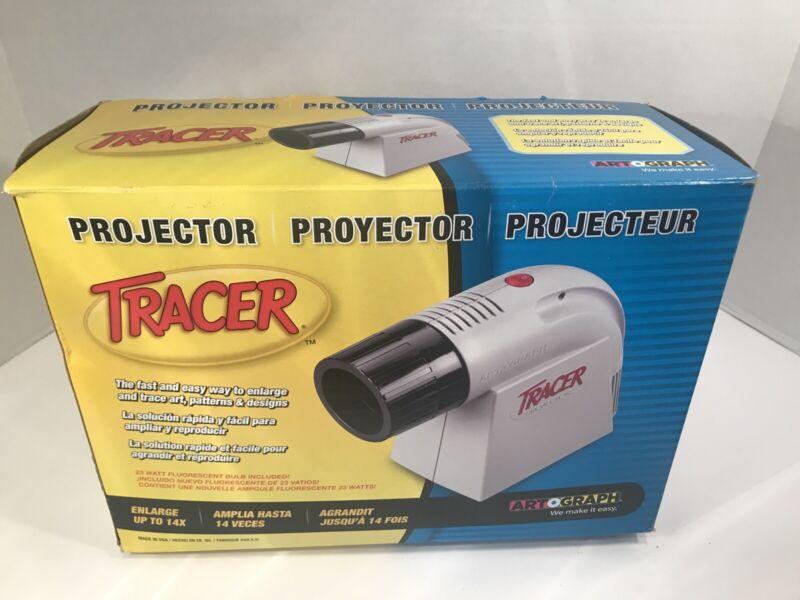 Artograph Art Projector Tracer & Enlarger Drawing Artist Portable #225-360
